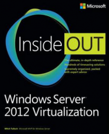 MCSE4-Windows Server(r) 2012 Virtualization